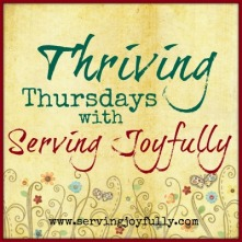Thriving-Thursdays